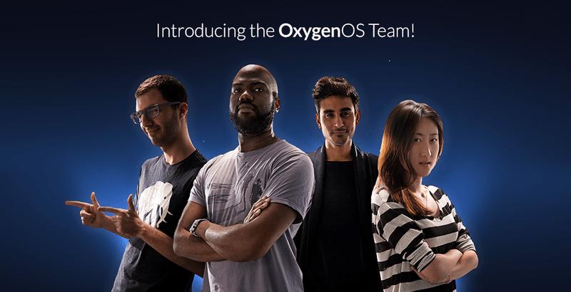 OnePlus OxygenOS Team
