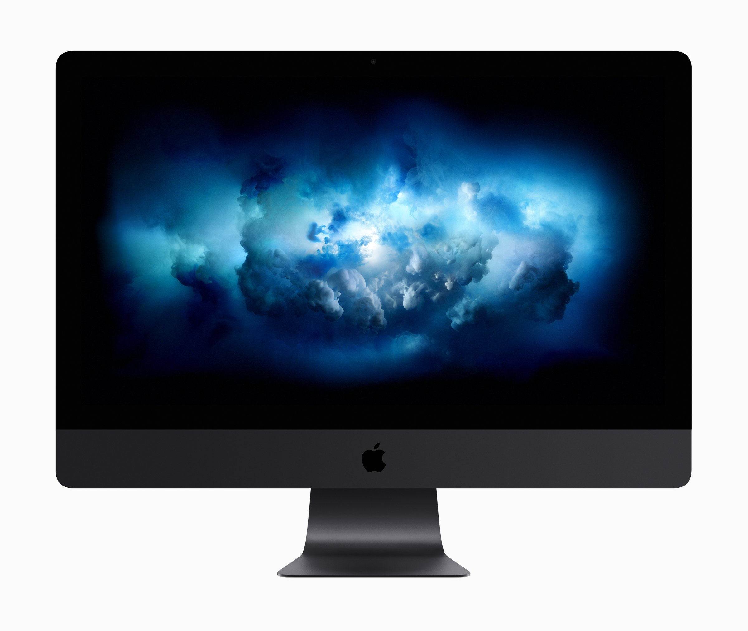 New 2017 iMac Pro