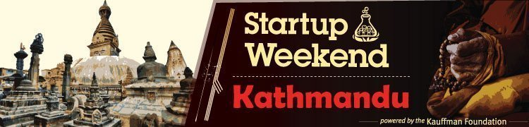 Startup Weekend Kathmandu