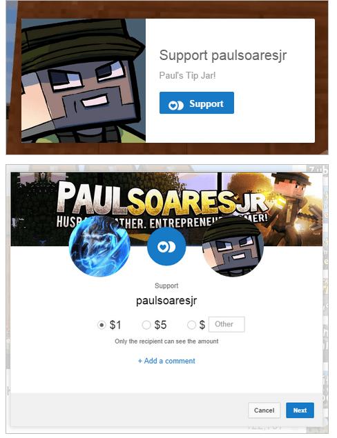 youtube-fan-funding