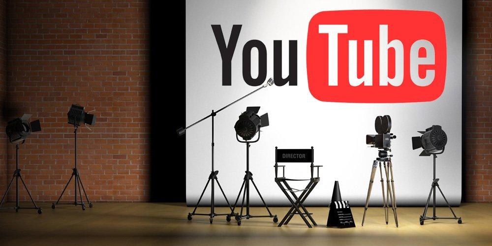 Youtube Creator Studio Ios App Updated With Material Design