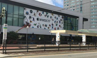 Apple WWDC17 Banner