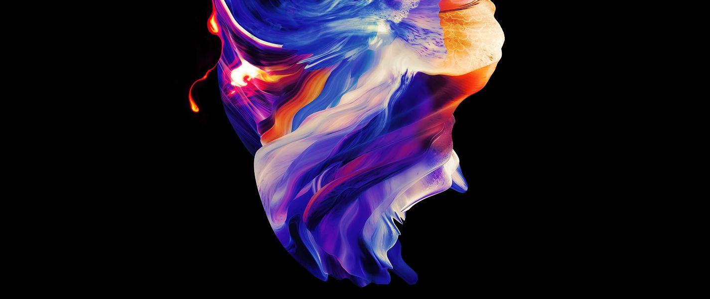 OnePlus 5 Wallpaper