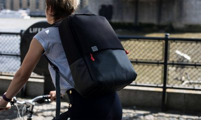 OnePlus Travel Backpack Space Black