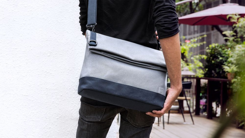 dcf82ac00bb OnePlus launches Travel Backpack and Messenger Bag in Nepal
