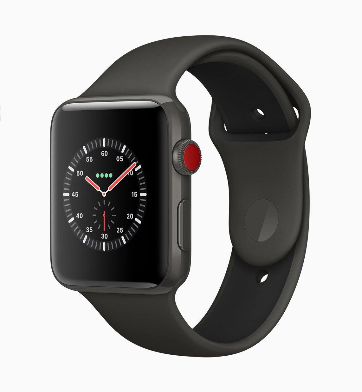 Apple Watch Series 3 Ceramic