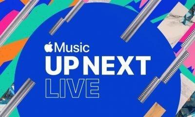 Apple Music Up Next Live Concert